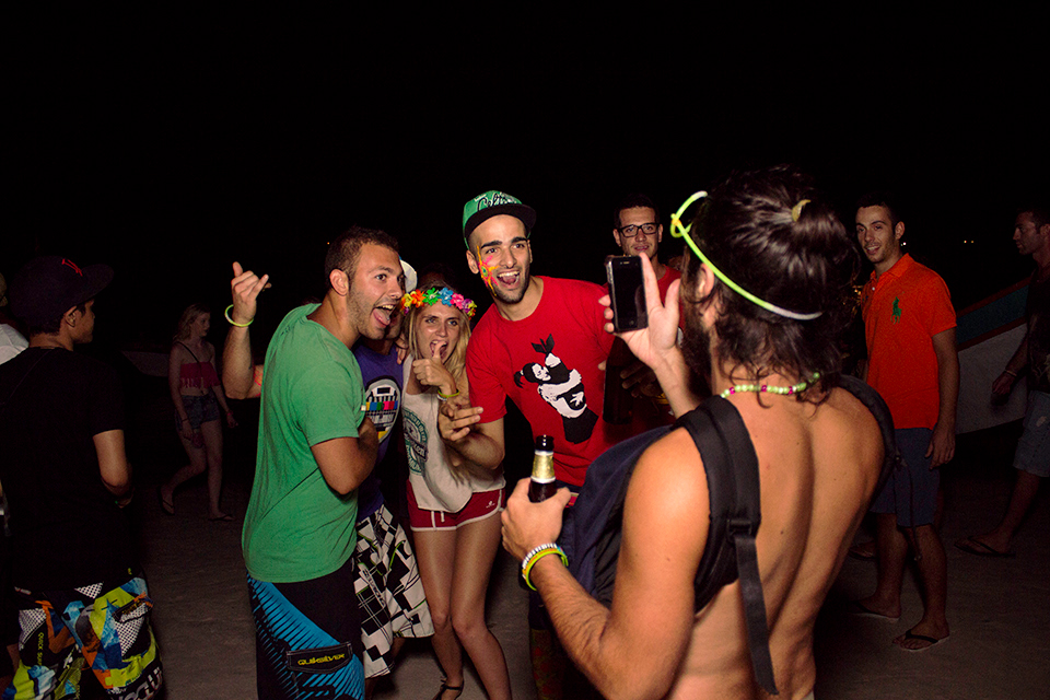 Full Moon Party 19 September 2013 - 03 photo